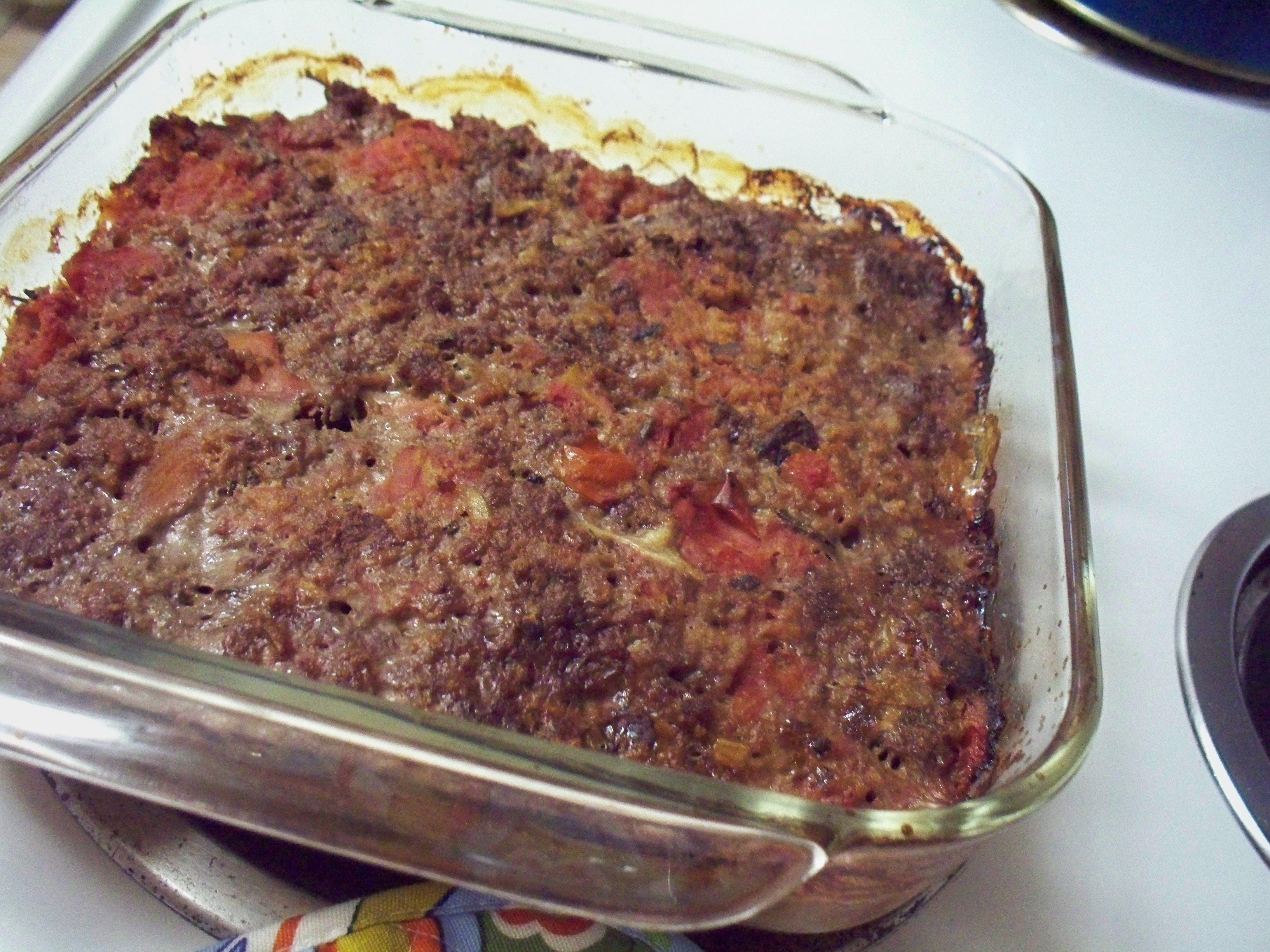Meatloaf is for Lovers